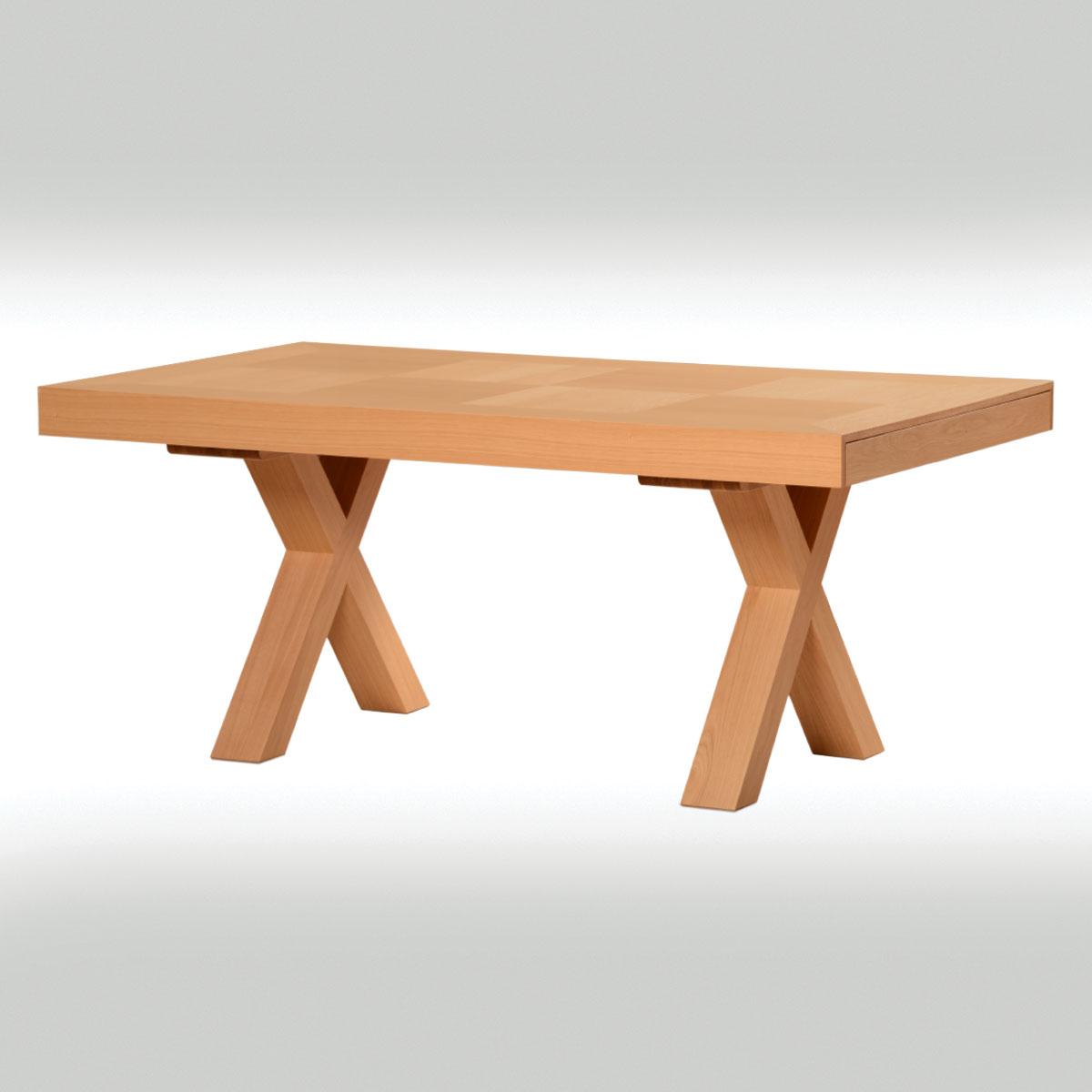 שולחן אוכל סטאר סגור